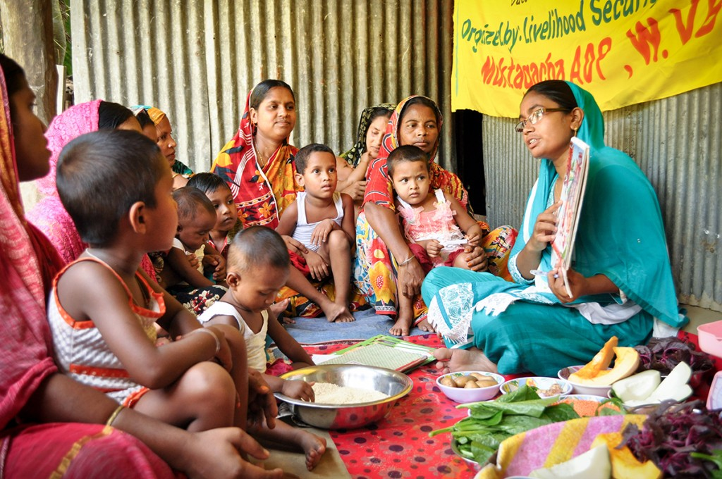 s130580-1: A Mother's Challenge: A Promising Start in Helping Her Children