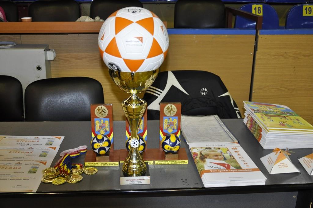 Foto VL Cupa World Vision 1