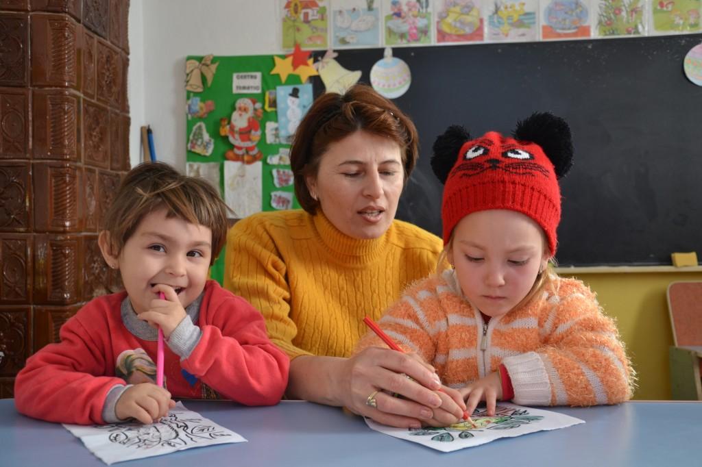Activitati cu copiii (2)
