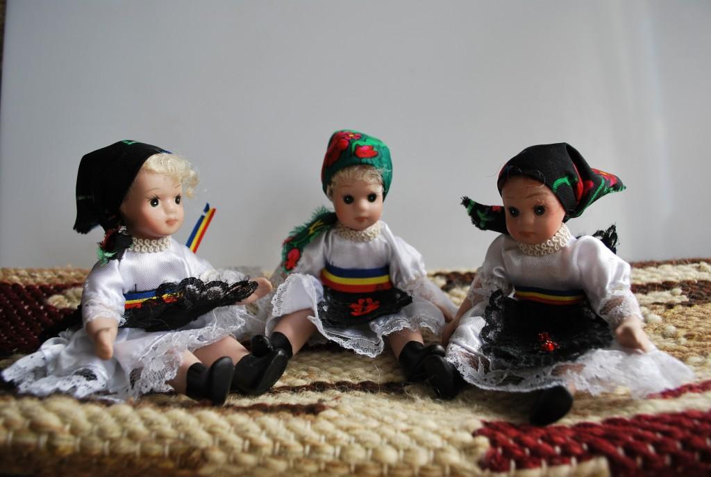 Saveta, papusa traditionala CJ (5)