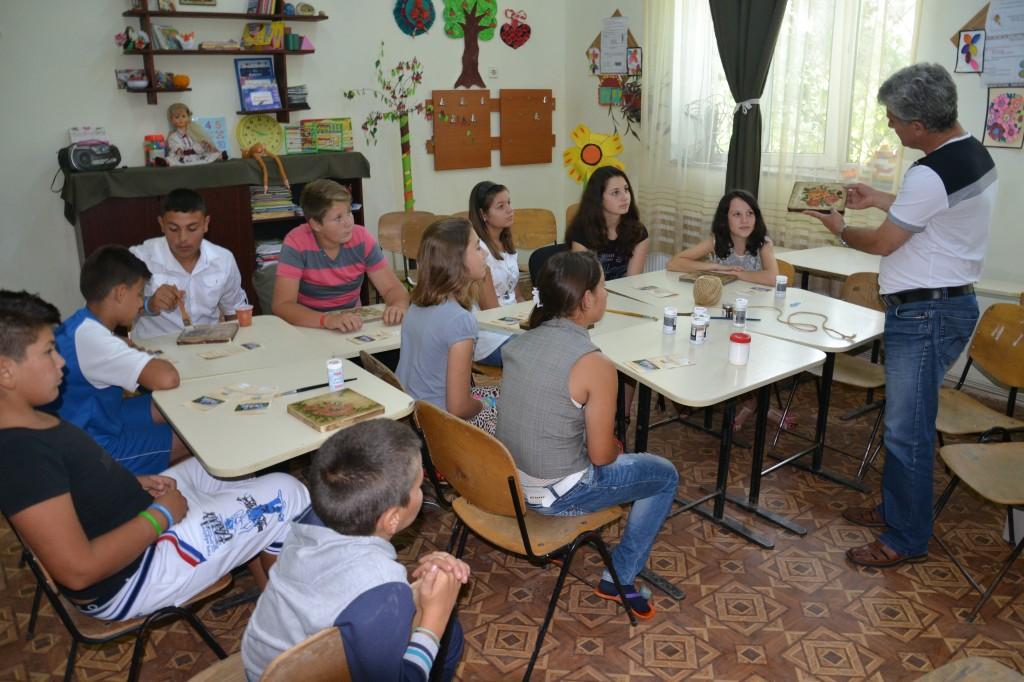 Ateliere de creatie (2)