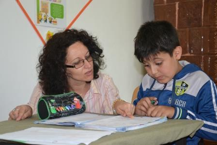 Alina Catalinoiu, invatator Leordoasa, Dolj (5)