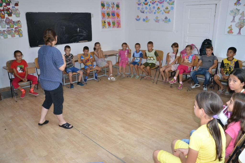 Palilula, 12 iulie, dez abilitati comunicare (2)