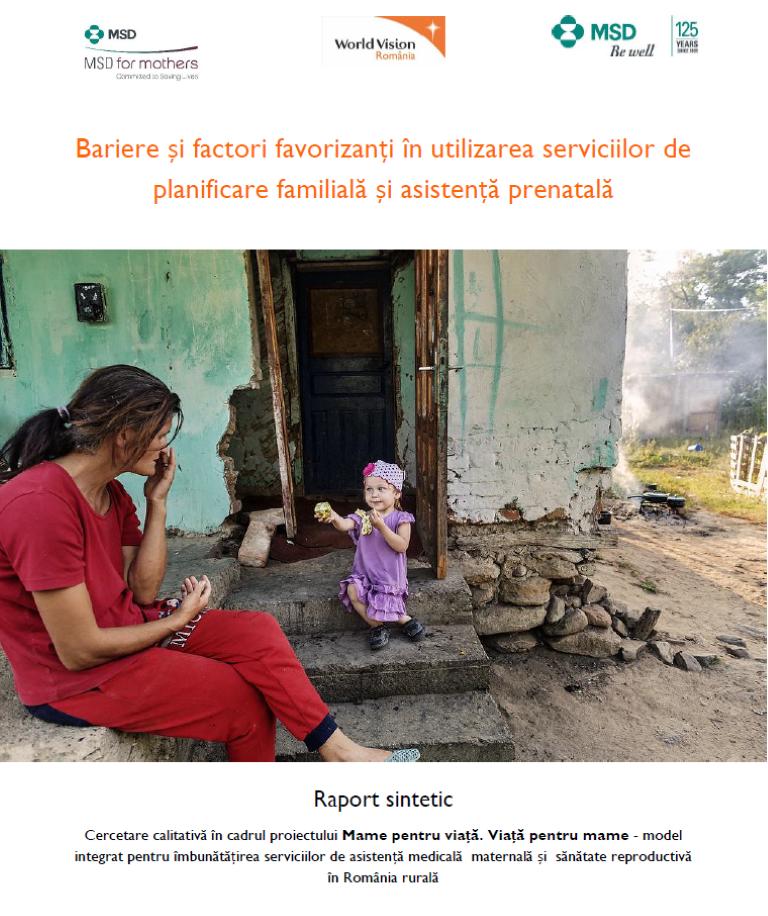 raport prima pagina