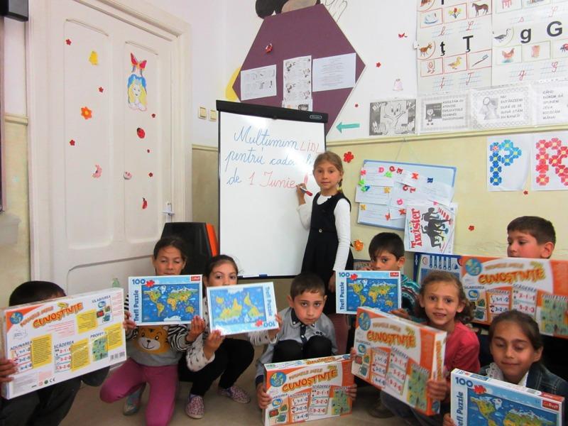 Donatie cadouri LIDL Romania, 1 iunie 2017 (4)