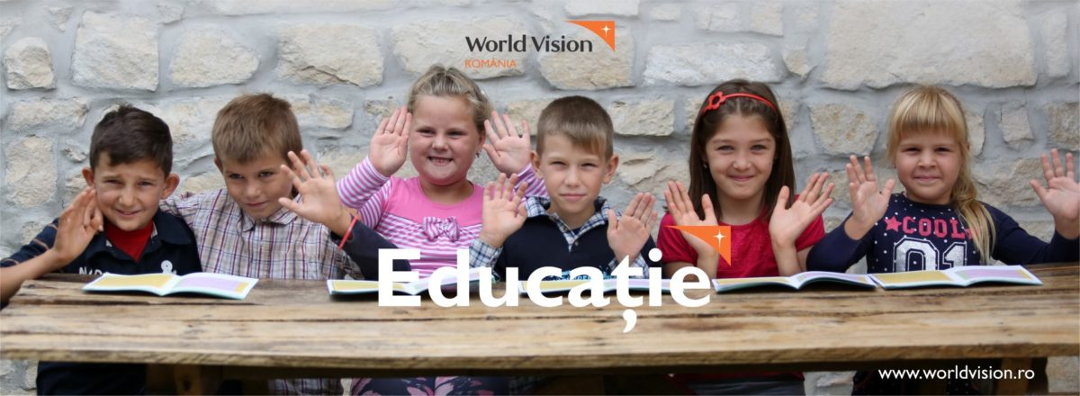 Blog – World Vision Romania