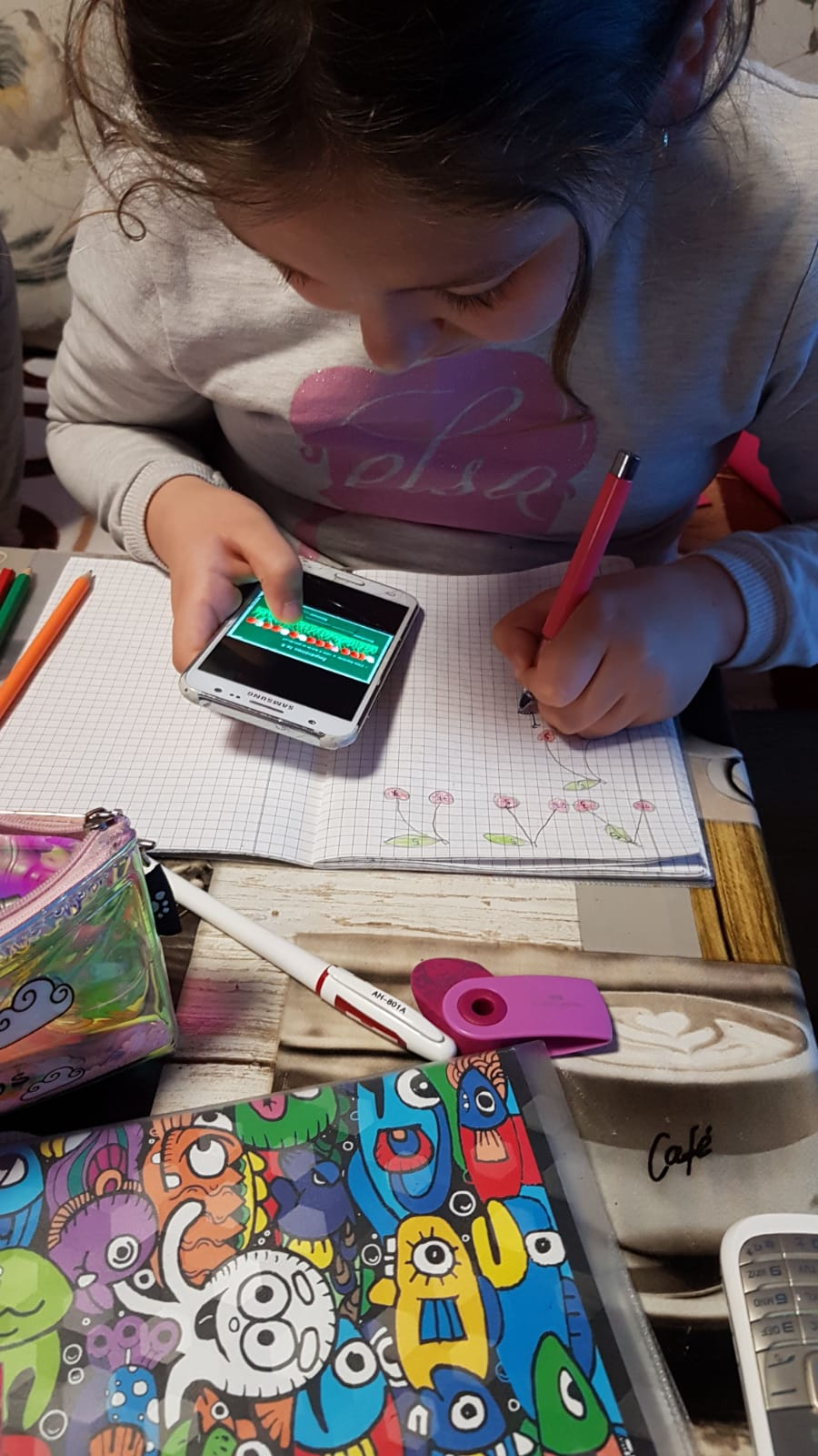 Proiectul Alege Școala! continuă activitățile online
