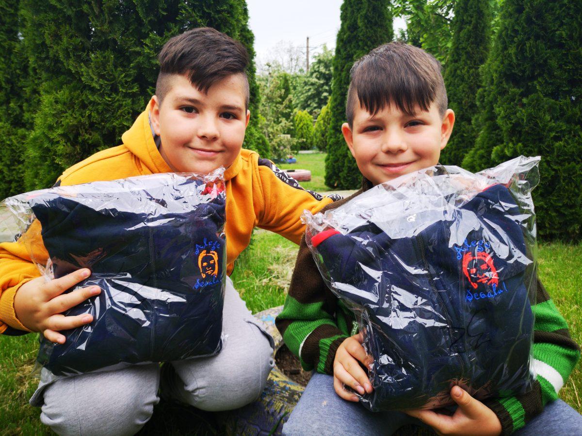 """699 copii fericiți în proiectul """"Alege Școala!"""""""